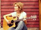 Sally Barris in concert at Sundilla