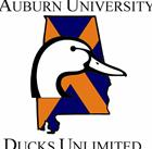 Auburn University Ducks Unlimited Fall Banquet