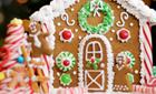 Gingerbread Unveiling