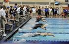 AHSAA State Swim and Dive Meet