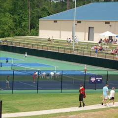 Yarbrough Tennis Complex