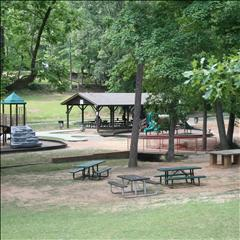 Opelika Municipal Park