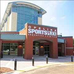 Opelika Sportsplex and Aquatics Center