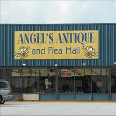 Angel's Antique & Flea Mall