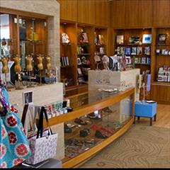 Jule Collins Smith Museum Gift Shop