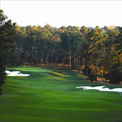 1- Robert Trent Jones Grand National