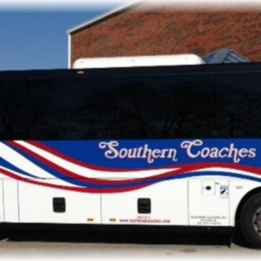 Southern Coaches