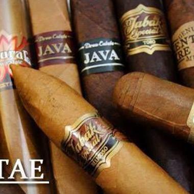 Cigar & Fine Spirits