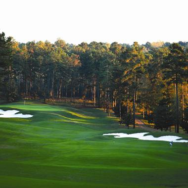 Robert Trent Jones Golf Trail at Grand National