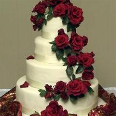 Robin Fowler Wedding & Specialty Cakes