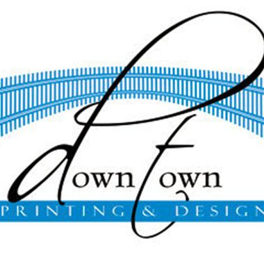 Downtown Printing & Design