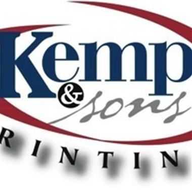 Kemp & Sons Printing
