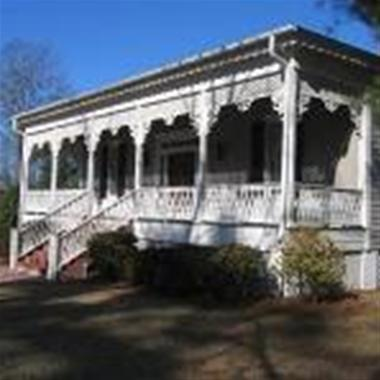 The Brownfield House Opelika Historical Society
