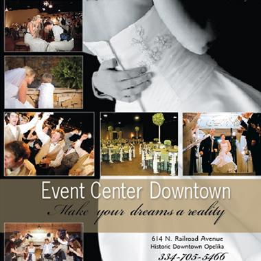 Event Center Downtown