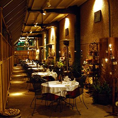 Warehouse Bistro