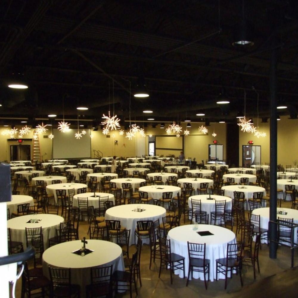 The Bottling Plant Event Center