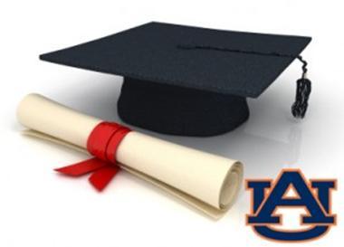 Auburn University Graduation
