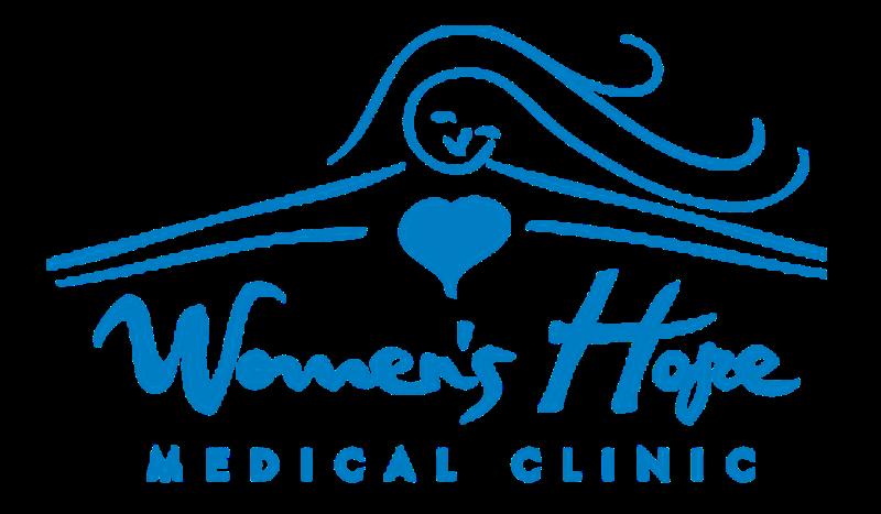 Walk the Walk - A Walk for Women's Hope
