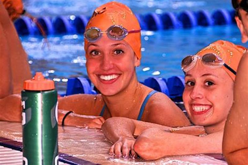 Auburn Swim Camp