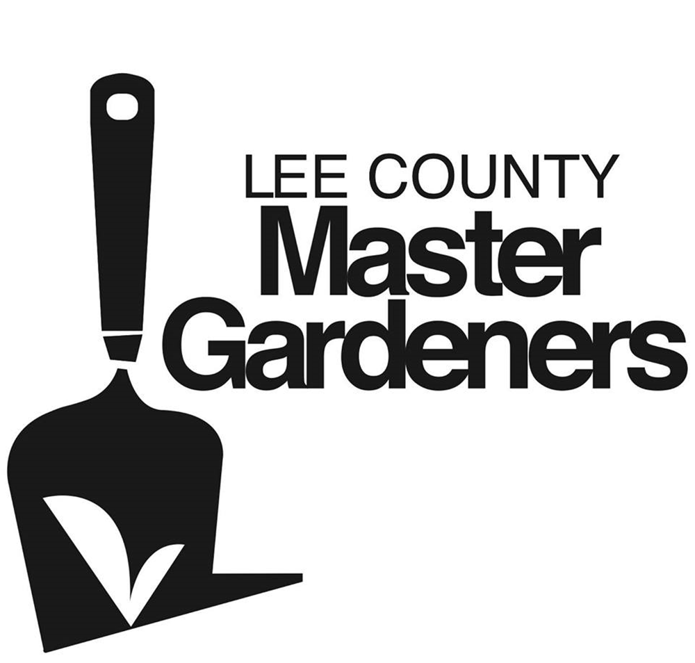 Lee County Master Gardeners Meeting