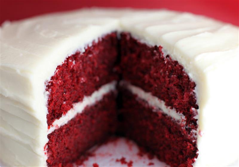 Red Velvet Baking Battle