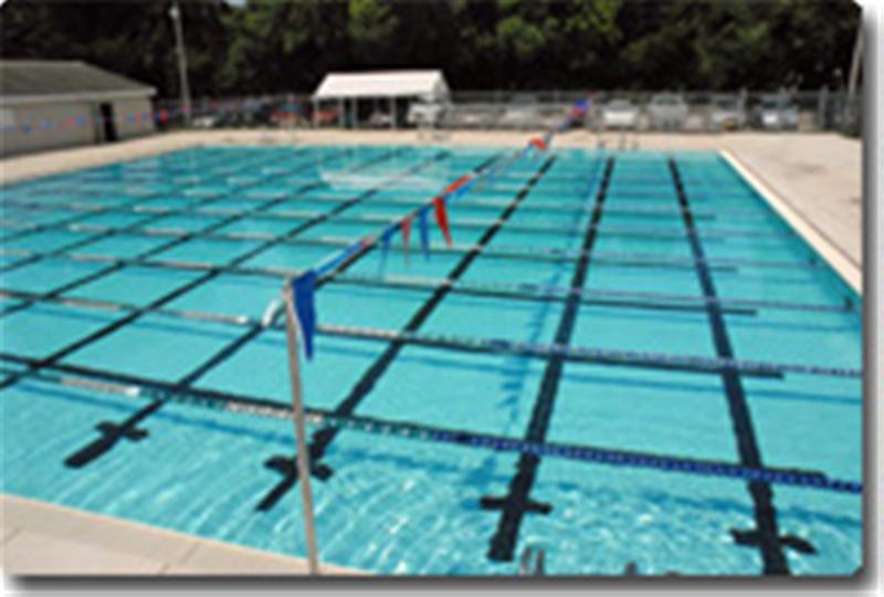 Auburn Pool Season Kick-Off Celebration