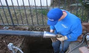 Sewer Line Cleaners