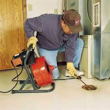 Drain Cleaning Average Cost
