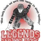 Legends Sports Cafe Ribbon Cutting