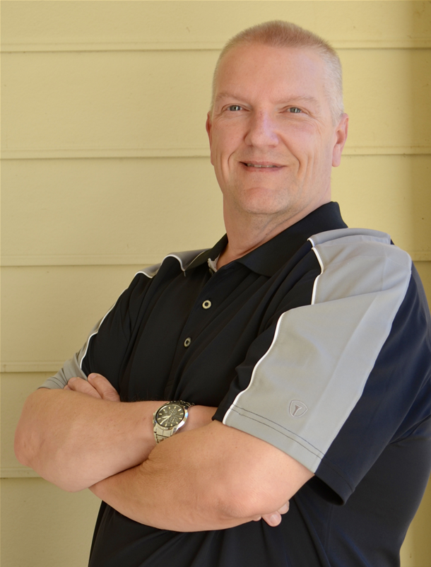 Grant Fountain, Realtor / General Contractor