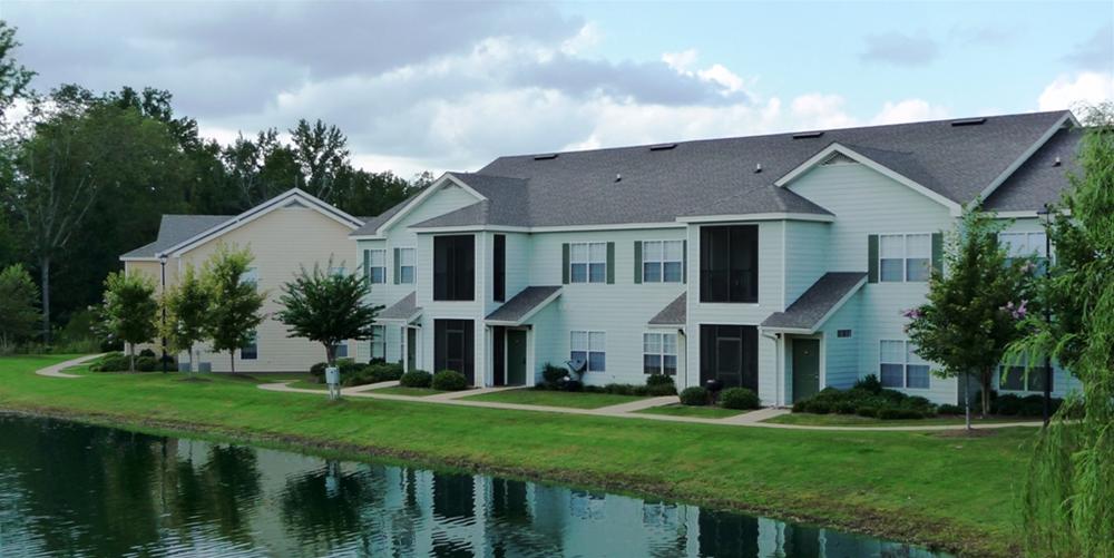Longleaf Villas 447 West Longleaf Drive Auburn Al
