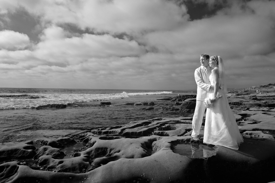 Beach Wedding Photography 08