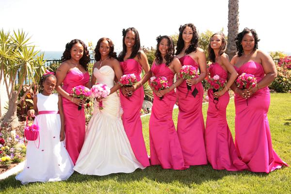 Bella Bride of the Year 2009 wedding photo 04