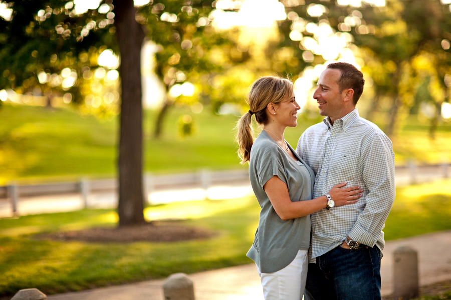 Chicago Illinois Engagement Session photography 09