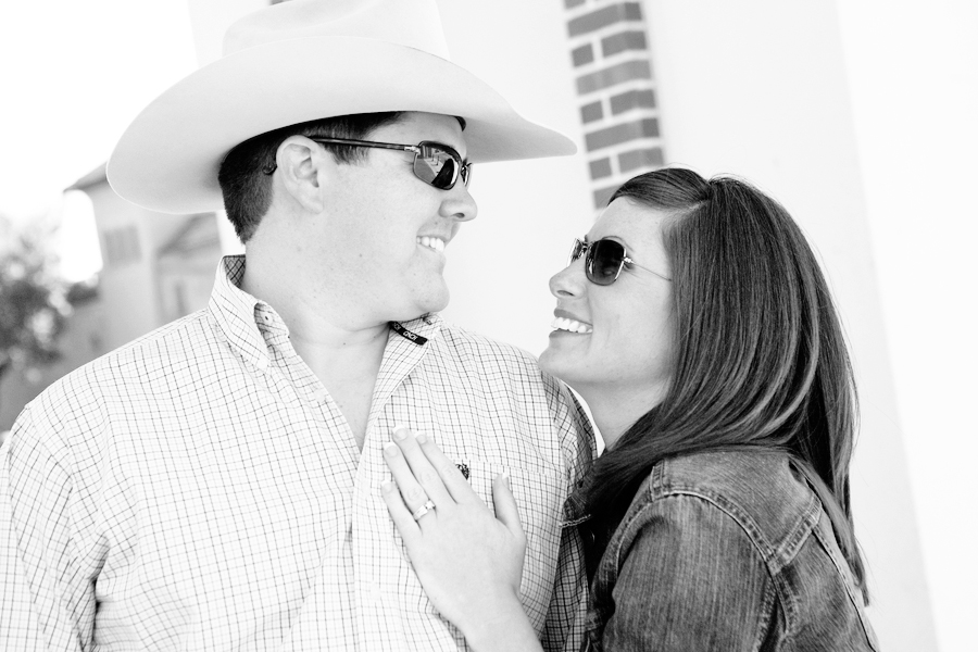Dallas Texas engagement session photography 14