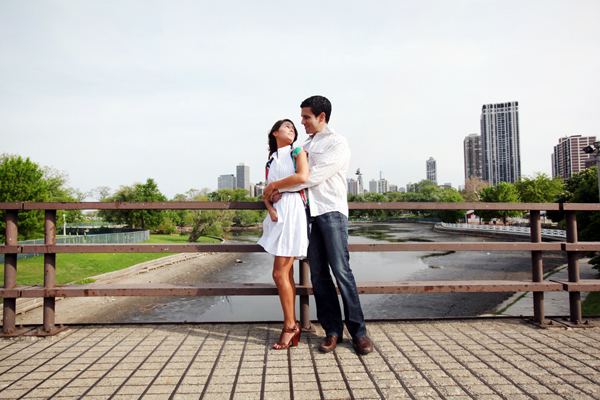 Chicago engagement photography 01