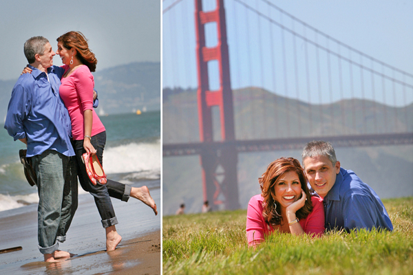 San Francisco California engagement photography 05
