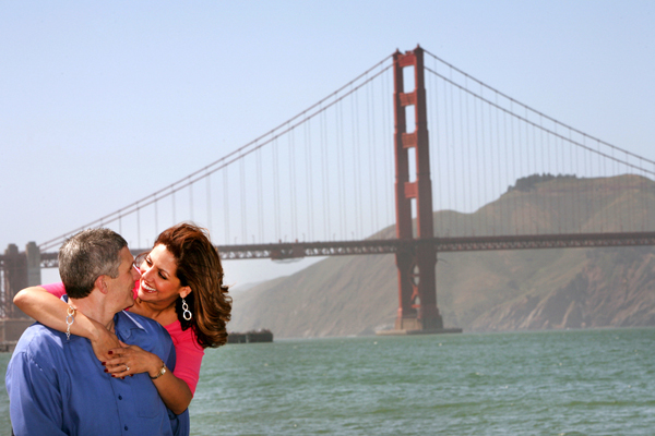 San Francisco California engagement photography 09