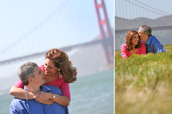 San Francisco California engagement photography 11