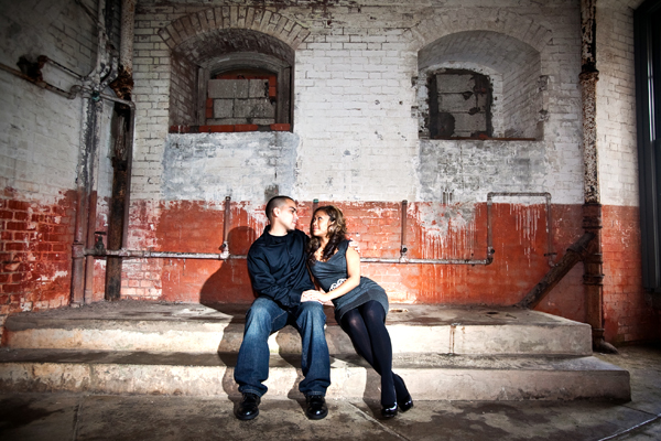 San Francisco Engagement Session photography 08
