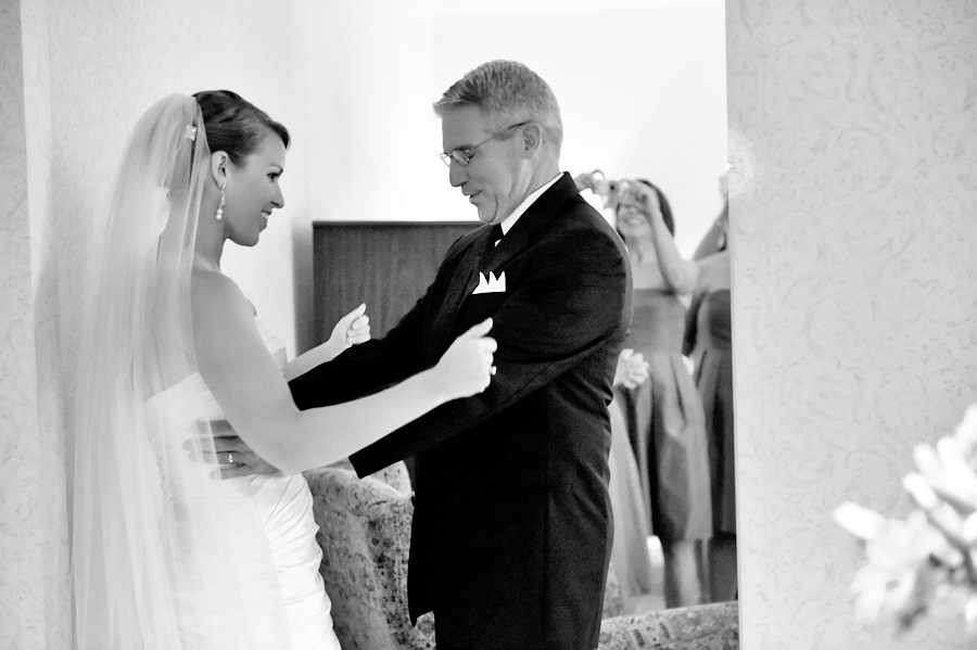 Father of the Bride wedding photography 04