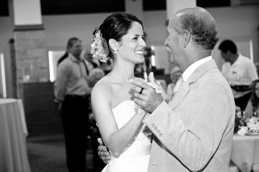 Father of the Bride wedding photography 15