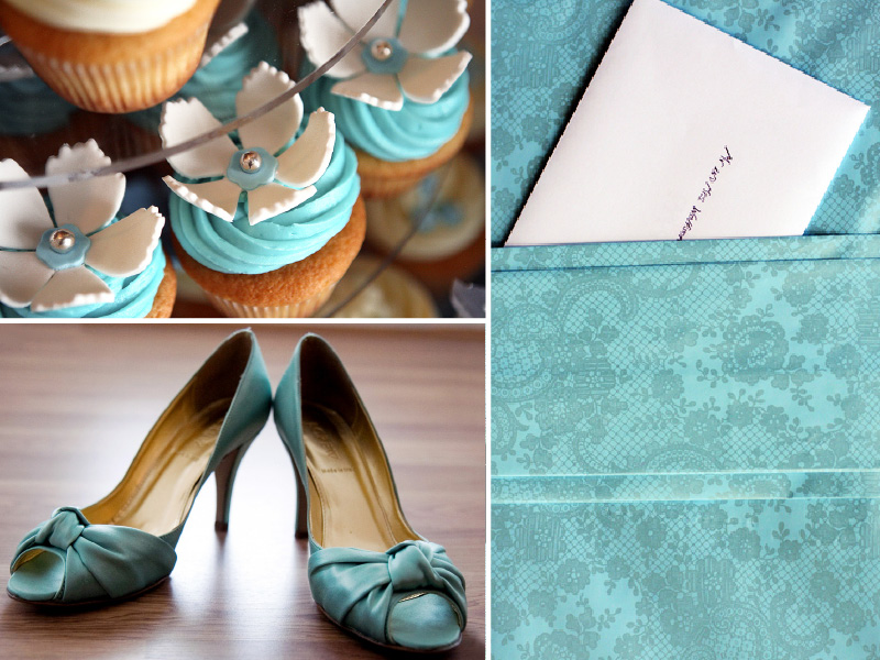 tiffany blue inspiration board 02