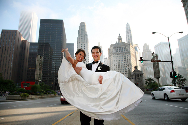 Chicago Illinois Wedding Photography 12