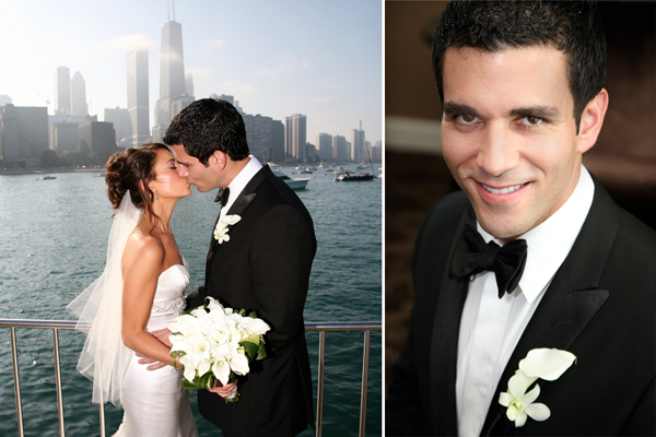 Chicago Illinois Wedding Photography 13