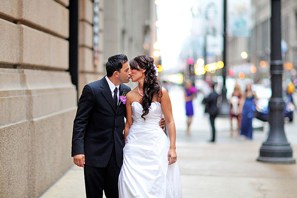 Chicago Illinois Real Wedding photography 08