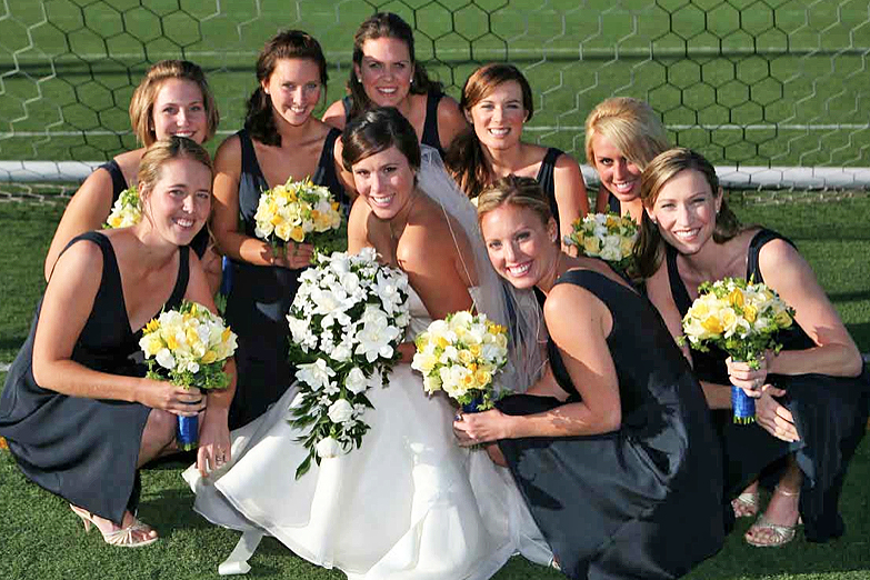 Soccer Wedding Photography 05