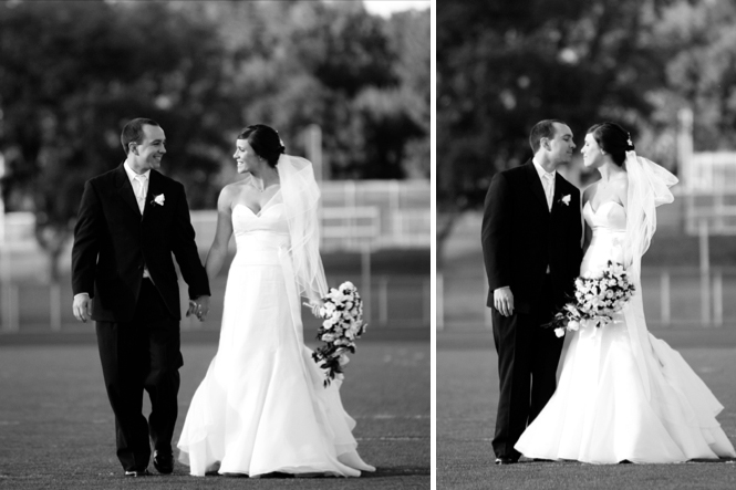 Soccer Wedding Photography 06