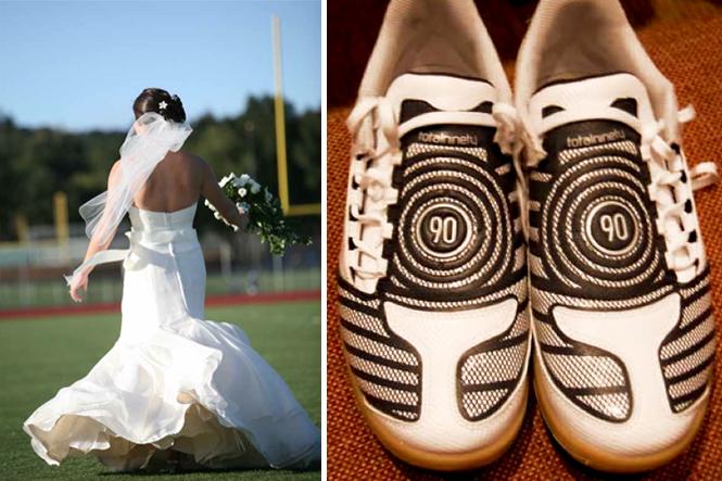Soccer Wedding Photography 08