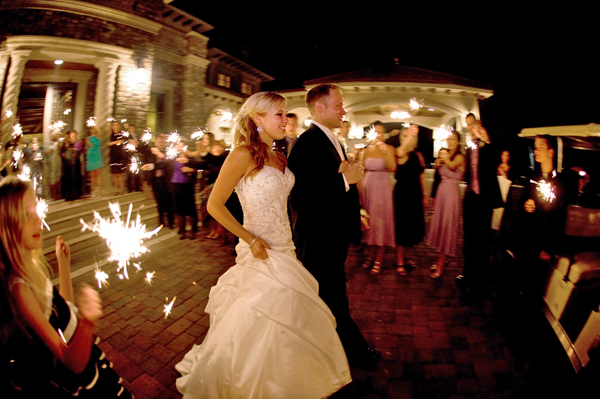 wedding sparklers photography 05